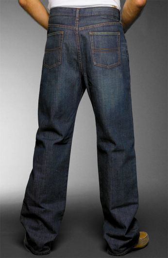 Custom Made Jeans from Jean Master